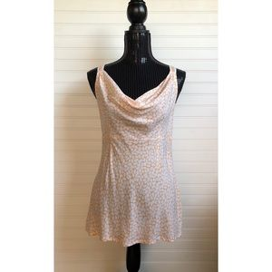 Relax by Tommy Bahama Cowl Neck Tank